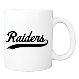Raiders Coffee Mug