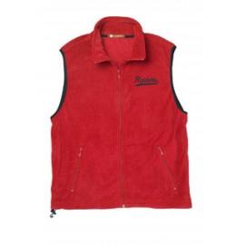 Raiders Full Zip Fleece Vest