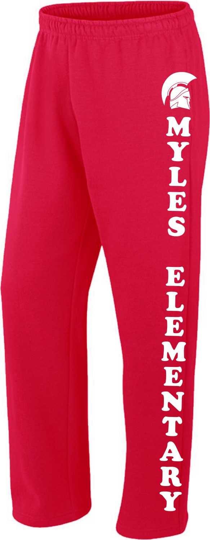 Myles Elementary Sweatpants