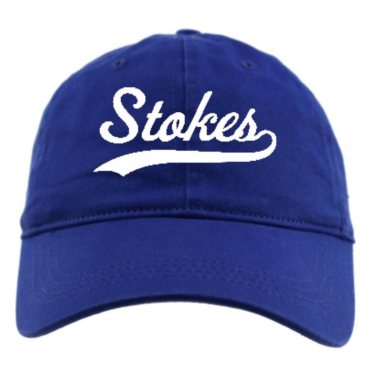 Stokes Swoosh Cap