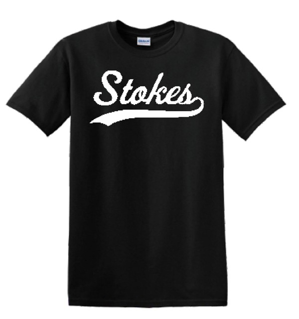 Stokes Swoosh Bella-Canvas Soft-Style Tees