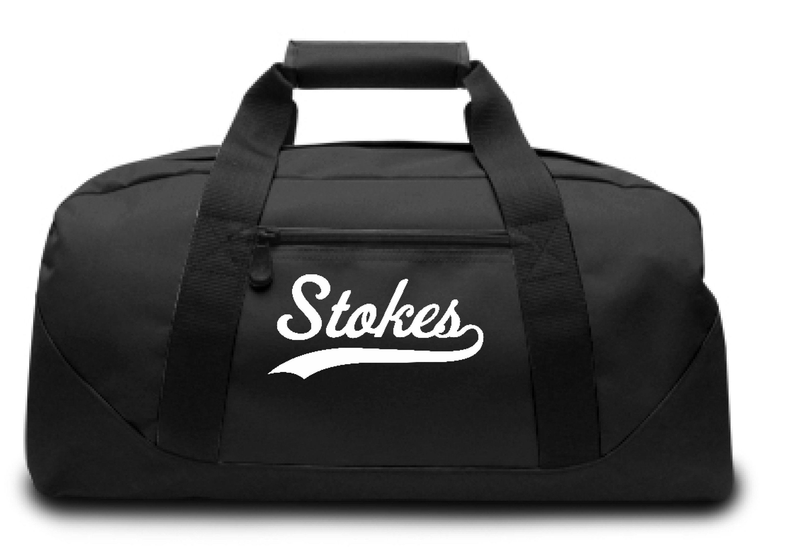 Stokes Duffle Bag