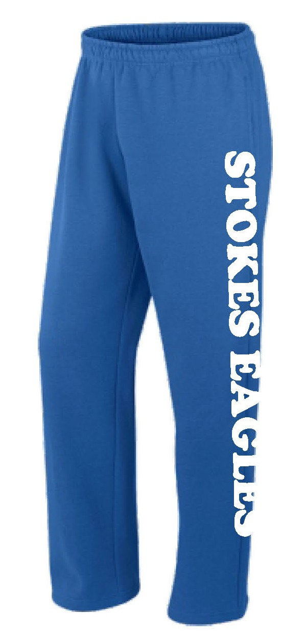Stokes Sweatpants