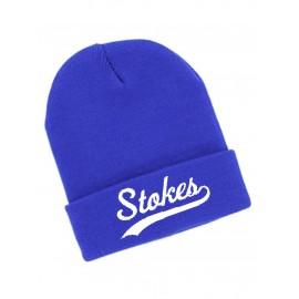 Stokes Swoosh Beanie
