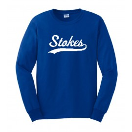 Stokes Swoosh Long Sleeve Tees