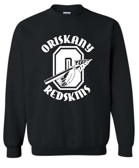 Redskins Gildan Heavy Blend Sweatshirts