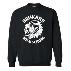 Oriskany Gildan Heavy Blend Sweatshirt