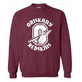 Redskins Gildan Heavy Blend Sweatshirts