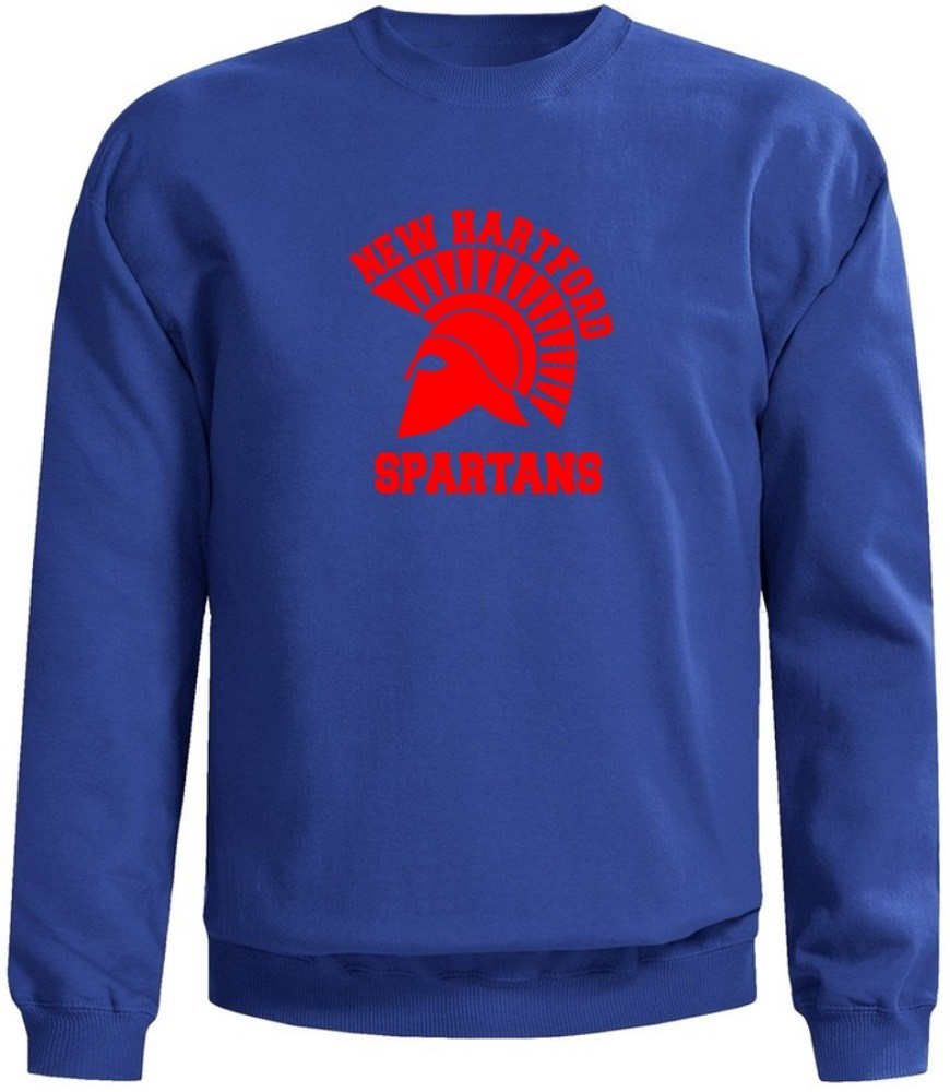 New Hartford Spartans Sweatshirt