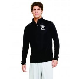 New Hartford Spartans Quarter Zip Lightweight Pullover