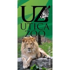 Zoo Animal Key Chains