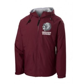 Redskins Embroidered Port Authority Team Jacket