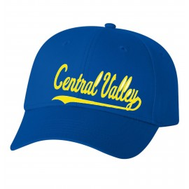 Central Valley New Era Caps