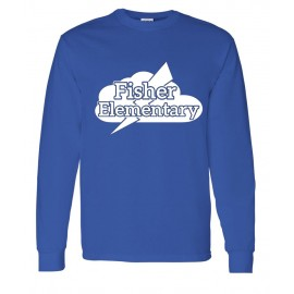 Fisher Storm Long Sleeve Tee