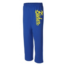 Fisher Elementary Sweatpants
