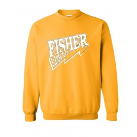 Fisher Elementary Lightning Sweatshirt