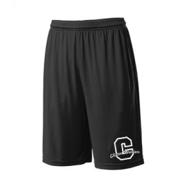 Clinton Physical Education Uniforms - Girl's and Ladies'