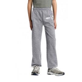Gildan® - DryBlend® Open Bottom Sweatpants