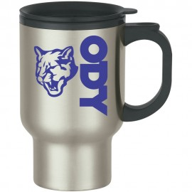 ODY Stainless Steel Travel Mug