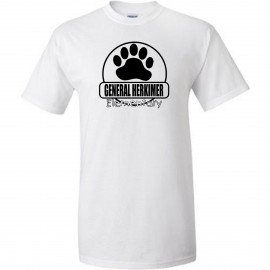 General Herkimer Paw T-Shirt