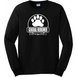 General Herkimer Paw Sweatshirt