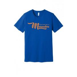 Port & Company® Mositure-Wicking Performance Tee - Marauders Logo