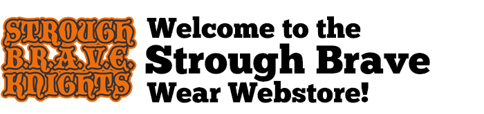 Strough Brave Wear Webstore